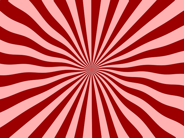 Sun, Background, Optics, Channel, Red, Pattern, Graphic