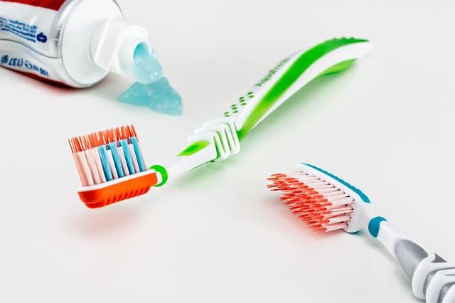 Toothbrush, Toothpaste, Healthcare, Oral Hygiene