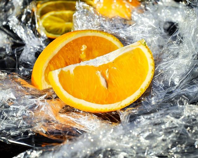 Orange, Citrus Fruit, Fruit, Tropical, Orange Columns