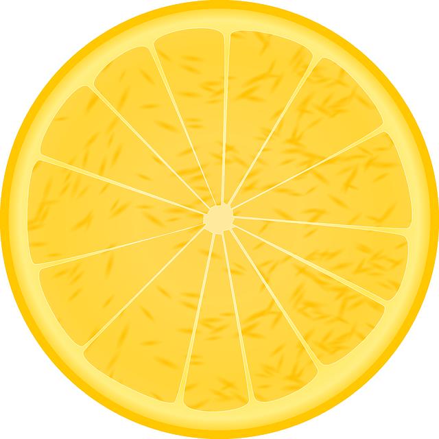 Lemon, Oranges, Citrus Fruits, Yellow, Sour, Juicy