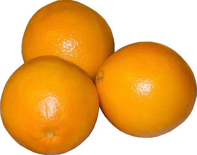 Orange, Oranges, Fruit, Sweet, Food