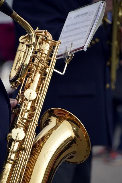 Music, The Jazz, Sound, Musician, Brass, Orchestra