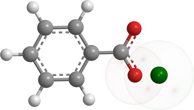 Benzoate Potassium, Organic Chemistry