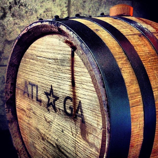 Barrel, Beer, Craft, Homebrew, Malt, Barley, Organic