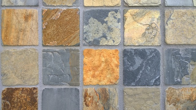 Wall, Organization, Tile, Exterior Materials
