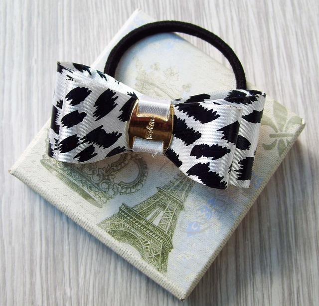 Bow, Cockapoo, The Ribbon, Ornaments, Ornament