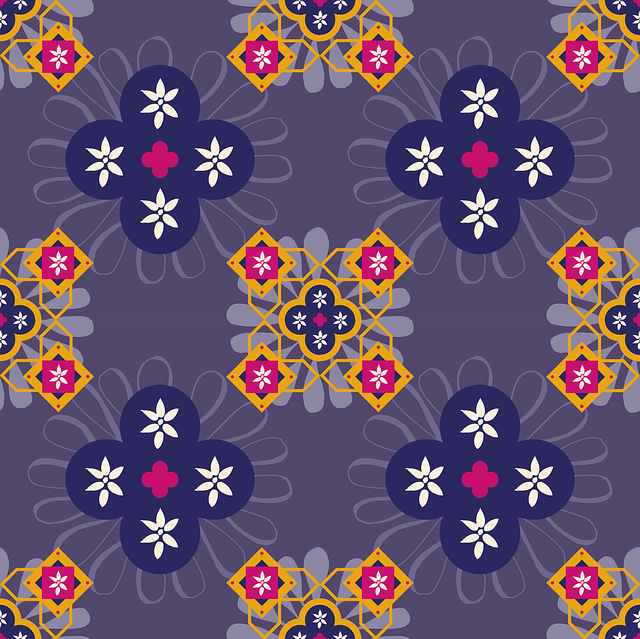 Morocco, Tile, Traditional, Marrakech, Africa, Ornate