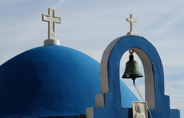 Church, Orthodoxy