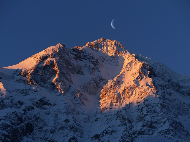 Solda, Ortler Winter, Snow, South Tyrol