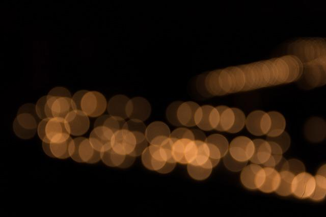 Light, Out Of Focus, Focus, Lamps, Candle, Candle Light