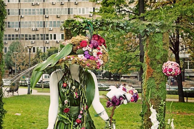 Flower, Belgrade, Nature, Blooming, Outdoor, Flora