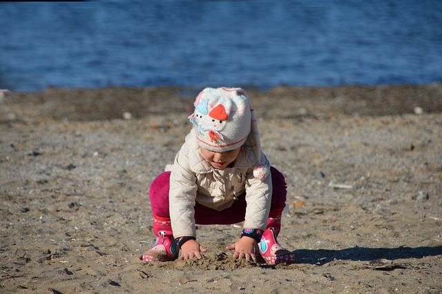 Beach, Marine, Sand, Entertainment, Child, Outdoor