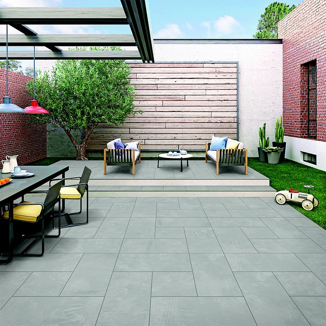 Simpolo, India, Morbi, Tiles, Ceramics, Outdoors