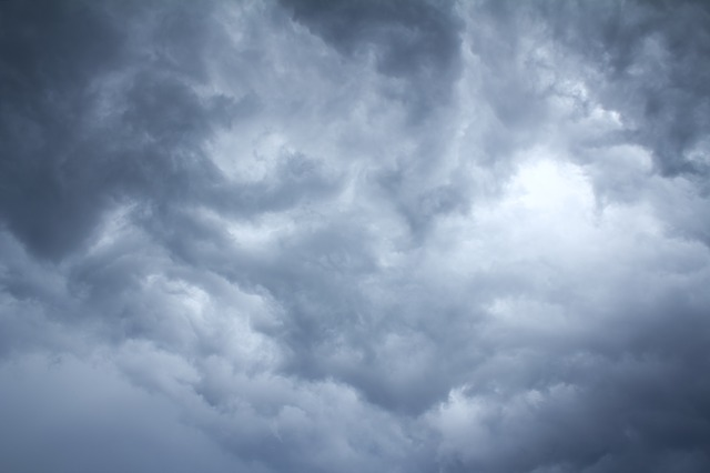 Clouds, Weather, Nature, Outdoors, Sky, Rain, Storm