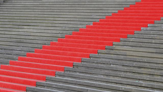 Step, Architecture, Outdoors, Competition, Pattern, Red