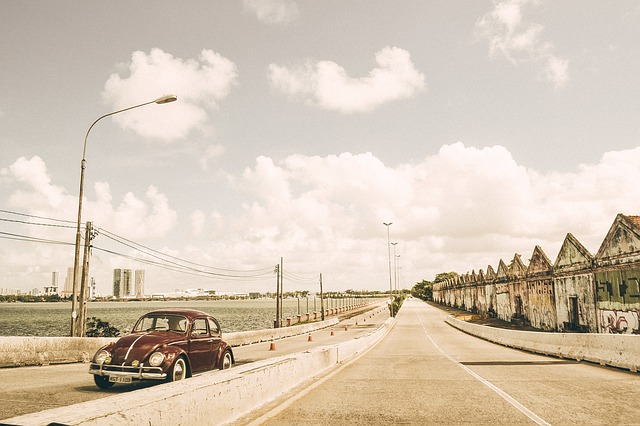 Road, Transport, Street, Trip, Automobile, Outdoors