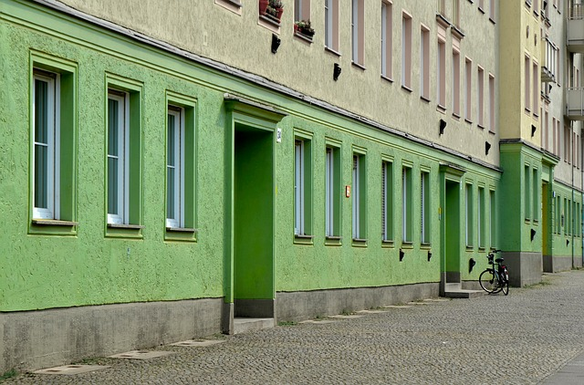Architecture, House, Street, Building, Outdoors, Window