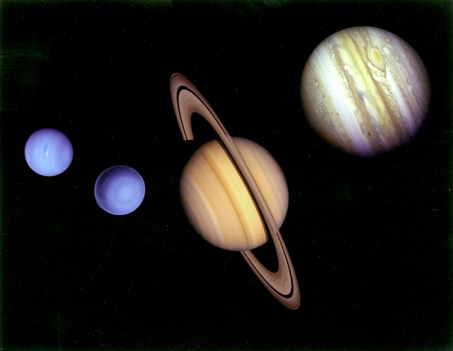 Outer, Space, Nasa, Science, Galileo, Earth, Moon