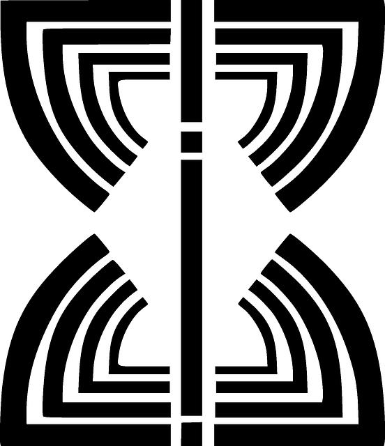 Black, Icon, Outline, White, Disc, Track