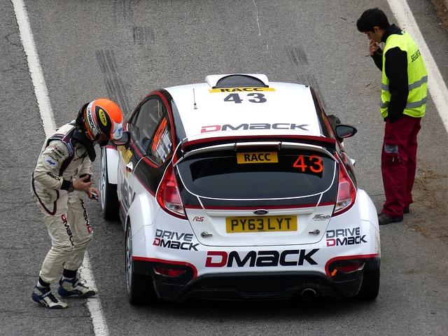 Rally Catalunya, Wrc, Output, Stretch, Control