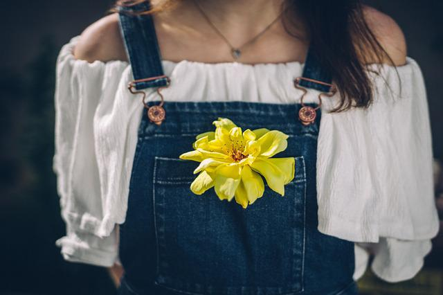 Casual, Clothes, Cute, Fashion, Overall, Wear, Woman