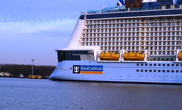 Royal Caribbean, Ship, Ozeanriese, Large