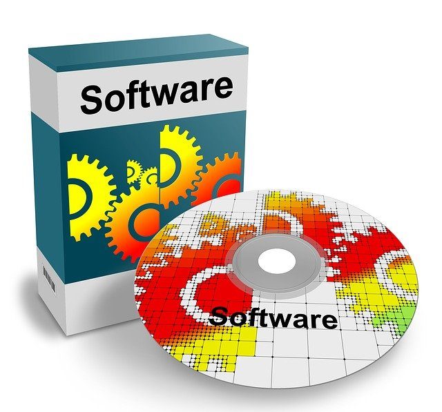 Software, Cd, Dvd, Digital, Disc, Program, Pack