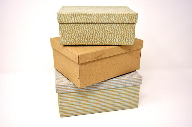 Cardboard Boxes, Cartons, Cardboard, Packaging