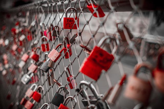 Castles, Fence, Love, Symbol, Love Castle, Padlocks