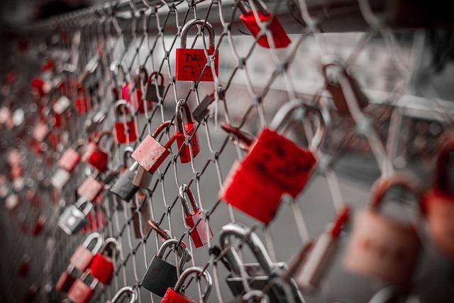 Castles, Fence, Love, Symbol, Love Castle, Padlocks