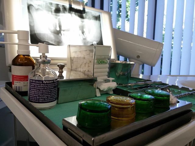 Dentist, Tooth, Toothache, X-ray, Dental Care, Pain