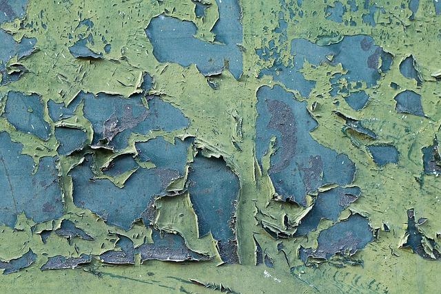 Background, Texture, Wall, Paint, Peeling Paint