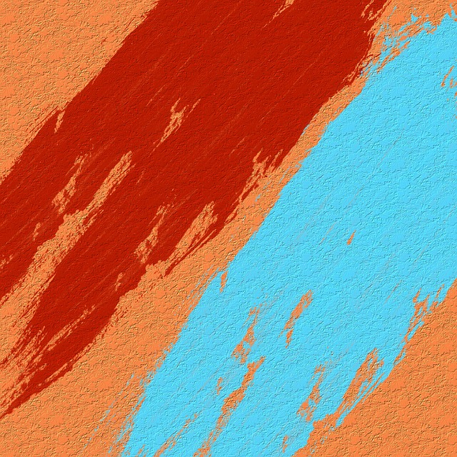 Background, Brushstroke, Color, Painted, Paint