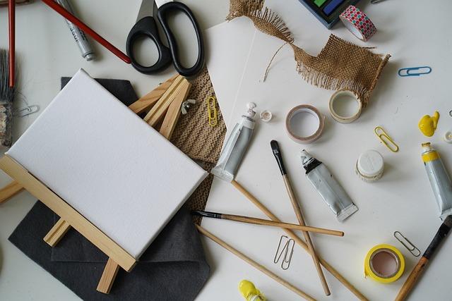 Craft, Craft Work, Art, Art Work, Painting, Background