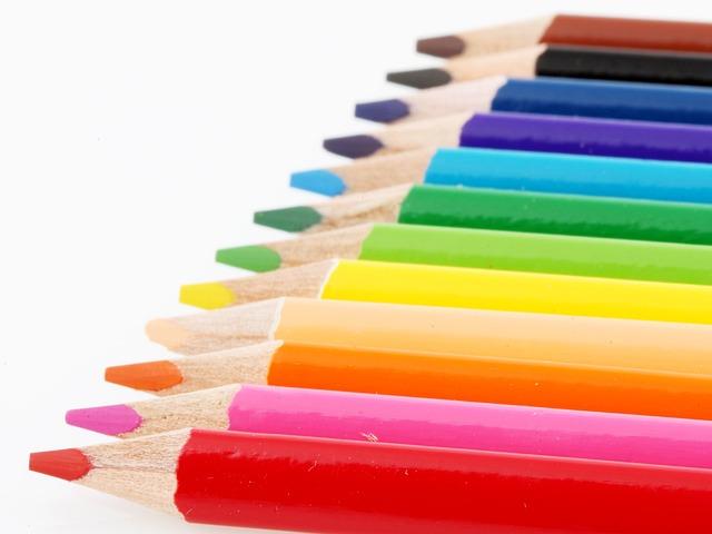 Paint, Draw, Painting, Pens, Colour Pencils, Art