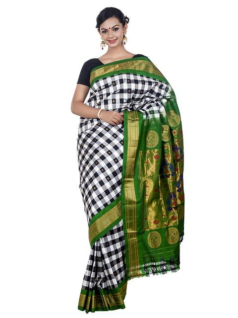 Wedding Saree, Collection, Paithani Saree