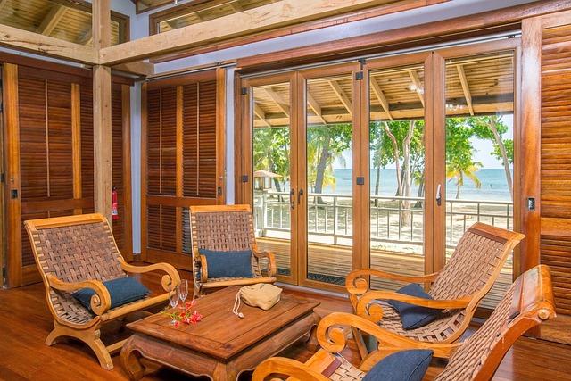 Window View, Beach View, Palmetto Coasts, Hotel