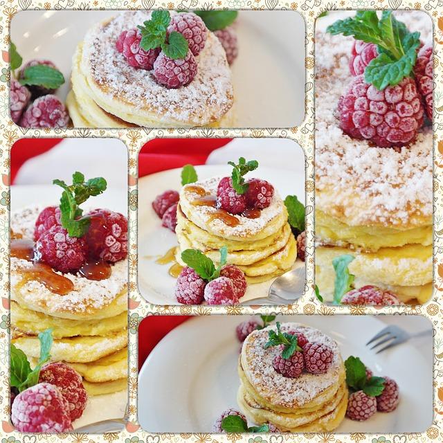 Pancake, Schaumomelette, Omelette, Egg, Sugar, Milk