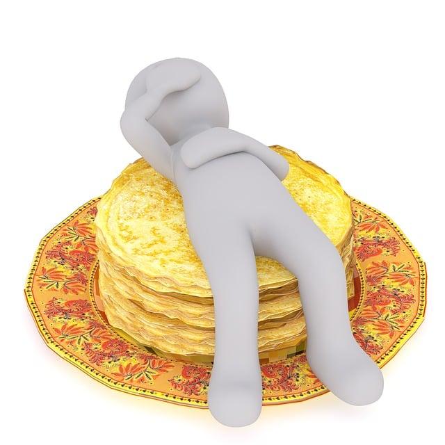Cooking, Pancake, Pancakes, Chef's Hat, Eggs Pasta