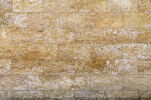 Wall Tiles, Facade, Panel, Clinker, Tile, Smooth