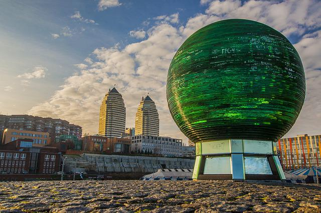 Travel, Outdoors, Architecture, Megalopolis, Panoramic