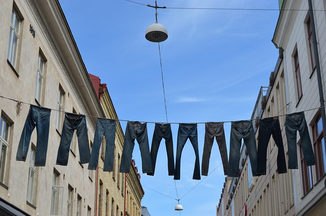 Pants, Gothenburg, Two Thousand And Thirteen