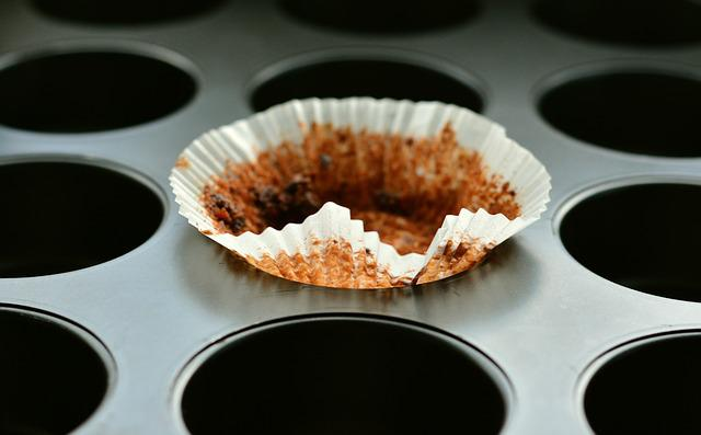 Muffin Form, Muffin Cups, Baking Dish, Paper Cups