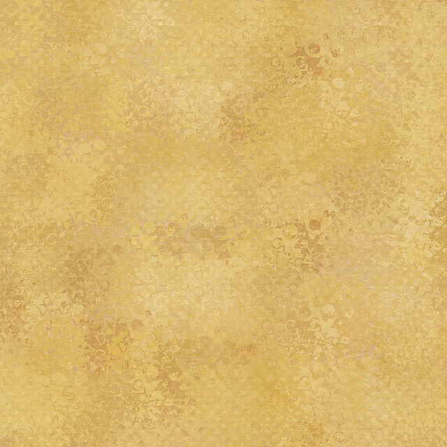 Scrapbook, Paper, Background, Yellow, Happy
