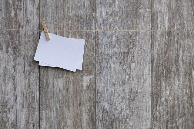 Note, Stickies, List, Memo, Paper, Office, Organization
