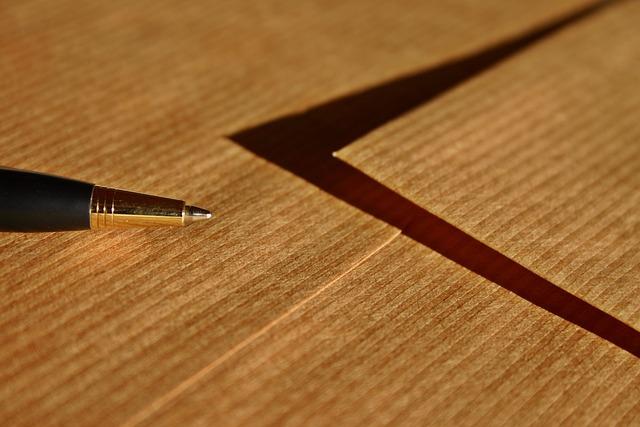 Letters, Envelope, Write, Pen, Post, Message, Paper