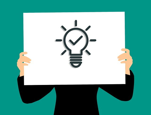 Idea, Solutions, Business, Communication, Paper