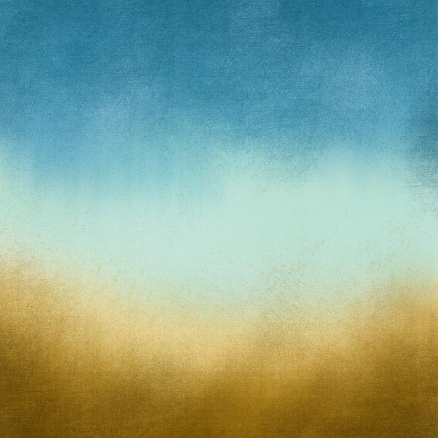 Background, Grunge, Vintage, Texture, Old, Paper, Blue