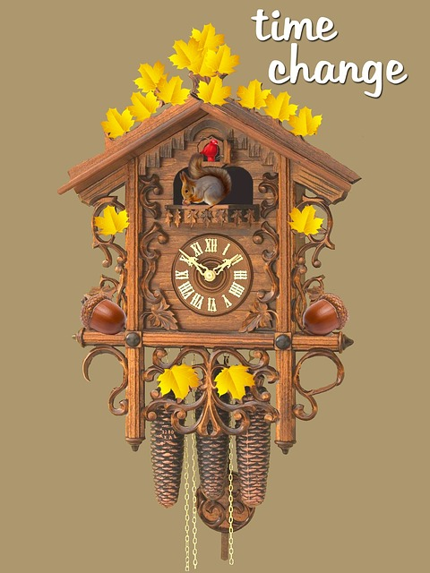 Change, Time, Par, Fall, Forward, Clock, Hello, Leaves