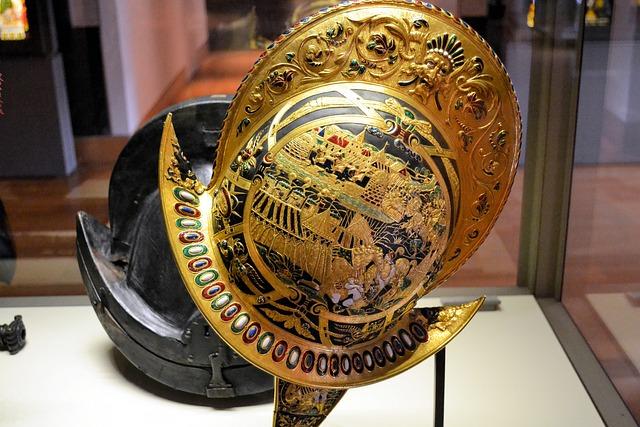 Louvre, Paris, Helm, Armor